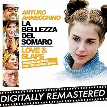 La bellezza del somaro - Love & Slaps (Original Motion Picture Soundtrack)