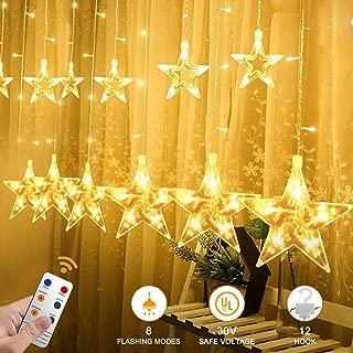 Best ikea christmas star lights Reviews