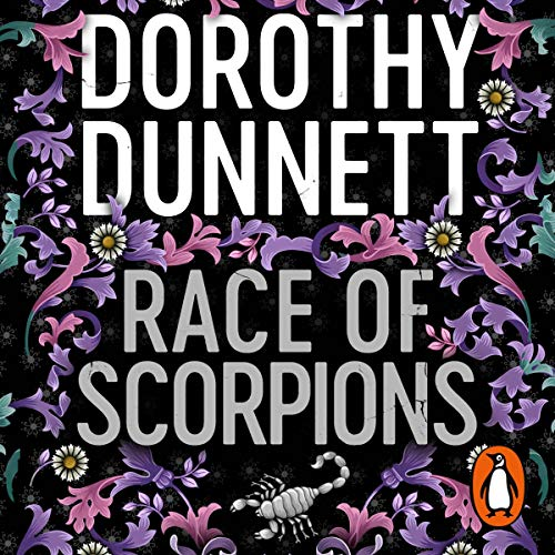 Race of Scorpions: House of Niccolo, Book 3