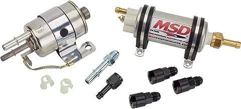 LS1 EFI Fuel Pump And Regulator/Filter Kit