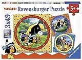 Ravensburger Kinderpuzzle 08000 - Yakari  der tapf