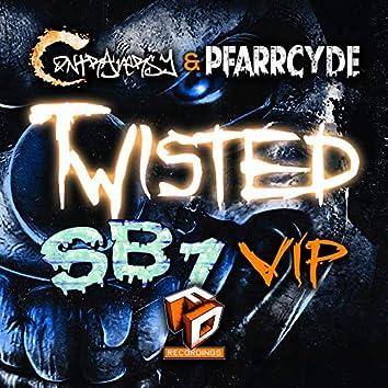 Twisted (SB1 VIP)