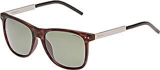 Polaroid Wayfarer Women's Sunglasses - PLD 1028/S-N9P-55UC - 55-17-140mm