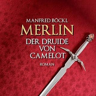 Merlin. Der Druide von Camelot Titelbild