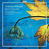 Horn Concertos - K.Wallendorf