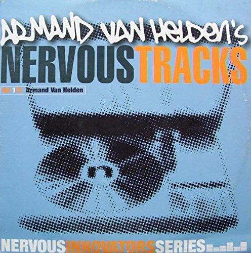 Armand Van Helden - Nervous Tracks: Vol 1/5 - Nervous Records - NRV 20359-1