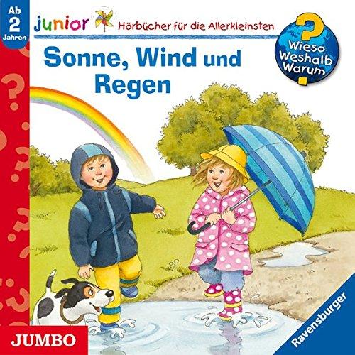 Sonne, Wind und Regen (Wieso? Weshalb? Warum? - junior)