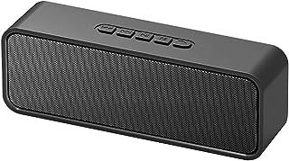 $28 » OHDUJK Portable Wireless Bluetooth Speaker Column Sound System Stereo Music Surround Model Support for USB FM Radio