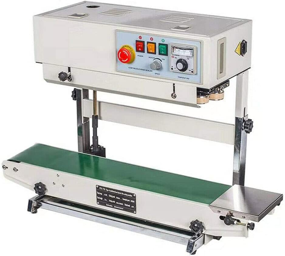 Continuous Band Sealer Vertical Memphis Mall Ma Automatic Sealing Recommendation