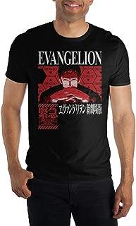 Bioworld Neon Genesis Evangelion Short-Sleeve T-Shirt