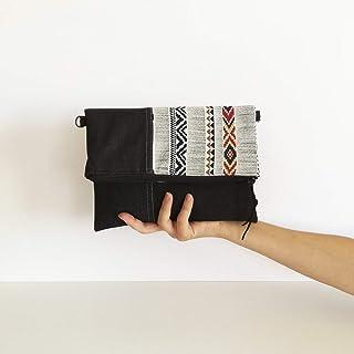 Amazon.es: Negro - Bolsos de mano / Bolsos de mano y de ...