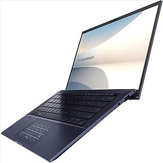 ASUS ノートパソコン ExpertBook B9 B9450FA(約870g / バッテリー駆動 約15.1時間 / i7-10510U/ 16GB・SSD 1TB / 14インチ / FHD(1920 × 1080) / Microsoft Office Home and Business 2019 /スターブラック)【日本正規代理店品】【あんしん保証】B9450FA-BM0323TS/A