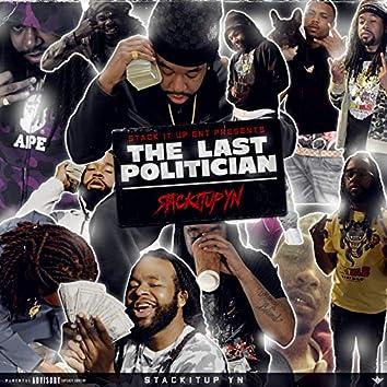 The Last Politician