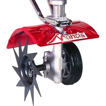 Mantis 3222 7000 Series Tiller Border Edger Attachment