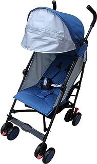 Baby Stroller Folding by Babylove, Blue, 27-802E-1