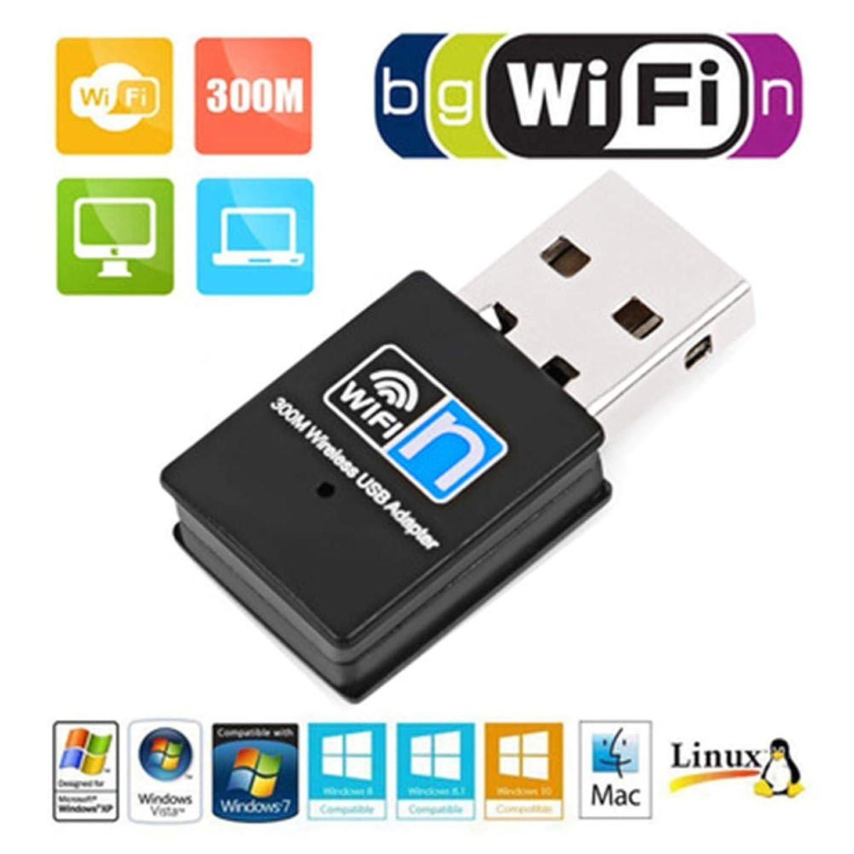 中間タイマーわざわざUSB Wifiアダプター300Mbps Realtek Rtl8192cu WiFi USBワイヤレスアダプターUSB WiFiアダプターfor Android
