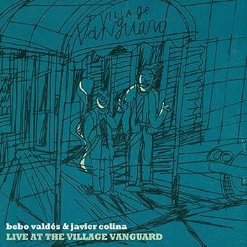 Live At The Village Vanguard (En Directo)