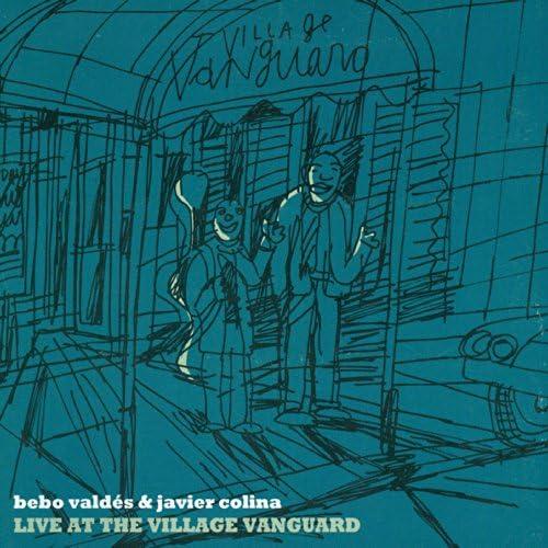 Bebo Valdés & Javier Colina