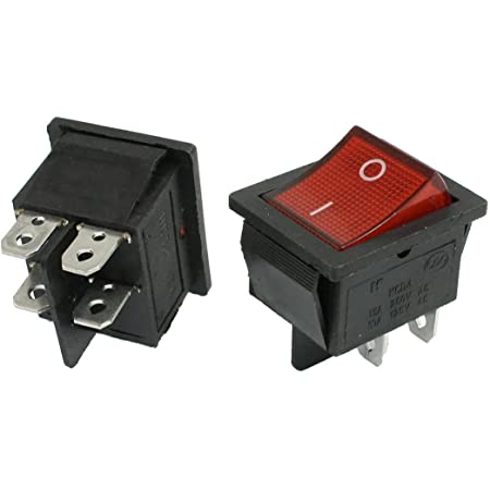 Button Start Power Supply Switch Accessory for Kids Electric Cars Cars...