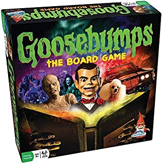 Best scary board game with video Reviews