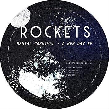 ROCKBCE05 / - A New Day