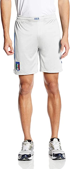 Pantaloncini da uomo figc italia  puma B071V9ZH38