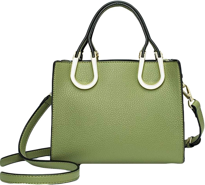 DHFUD DHFUD DHFUD Korean Fashion Damen Handtasche Schulter Messenger Bag B07BQCTQML bf6fe3
