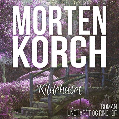 Kildehuset cover art