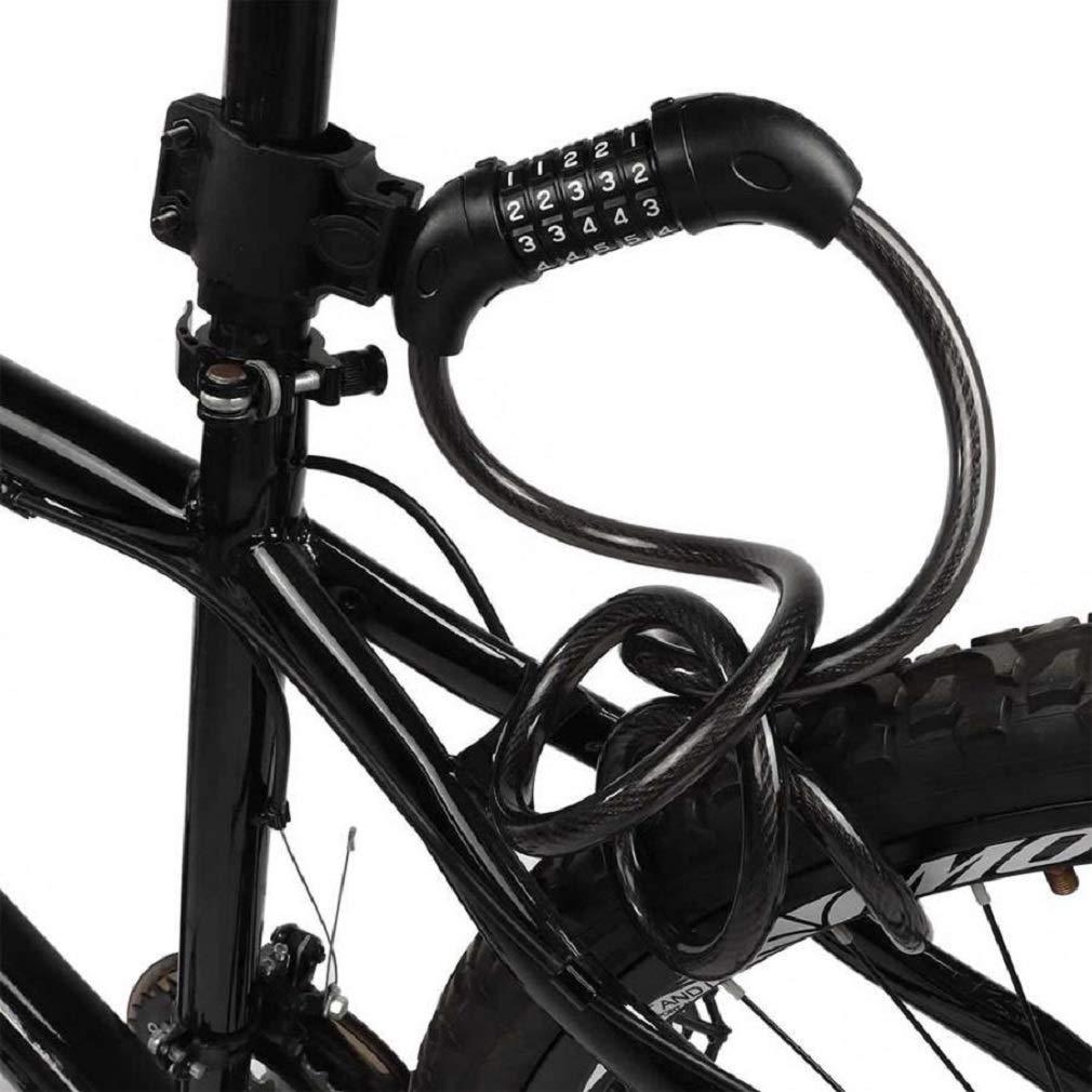 LKXZYX Bicicleta Ciclismo Contraseña Bicicleta de montaña ...