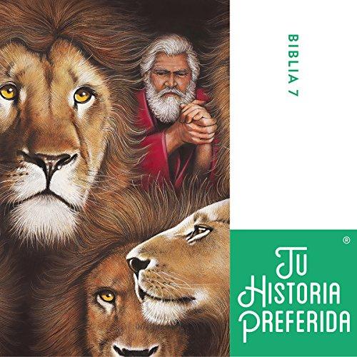Biblia, Volume 7 (Texto Completo) audiobook cover art