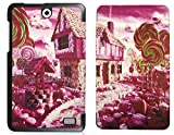 Funda para Acer Iconia One 8 B1-850 Funda Carcasa Tablet case 8' TG