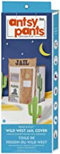 Antsy Pants Build & Play Wild West Jail Cover