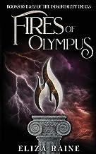 Fires of Olympus: Books Ten, Eleven & Twelve: 4