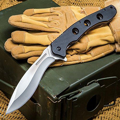 Timber Wolf Tactical Beast Kukri Pocket Knife