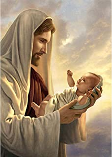 Best religious paint with diamonds Reviews
