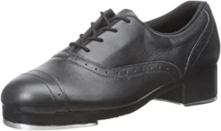 Bloch Dance Womens Jason Samuels Smith Professional Leather Tap Shoe