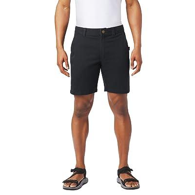 Columbia Ultimate Roctm Flex Shorts (Black) Men