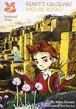 Paperback Giant's Causeway: Nature rocks! Book