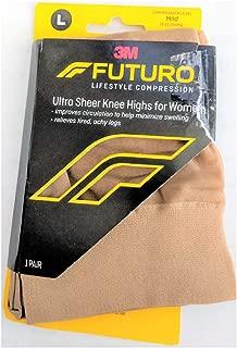 Best ultra sheer knee highs Reviews