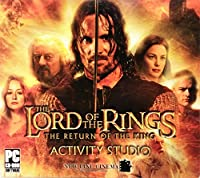Lord Of The Rings Activity Center: Return Of The King (輸入版)