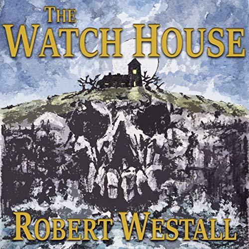 Couverture de The Watch House