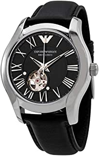 Emporio Armani Men's Automatic Stainless Steel Watch AR60016