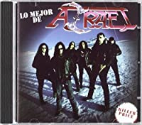 Lo Mejor De: Best of by Azrael