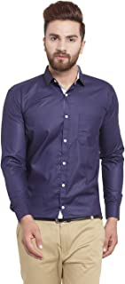 JAINISH Men's Cotton Shirt