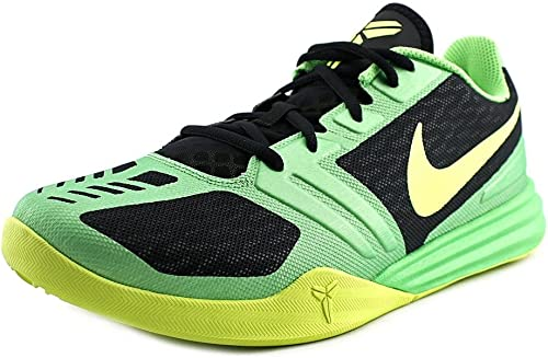 Nike Kobe Mentality Fibra sintética Zapato de Baloncesto