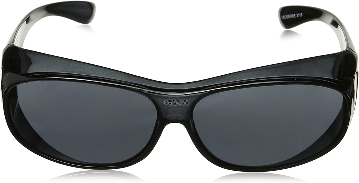 Crossfire 3114 Safety Glasses