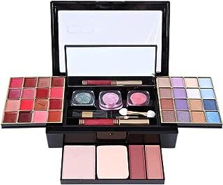 CP Trendies Makeup Case - Multi Color, 34.16 g
