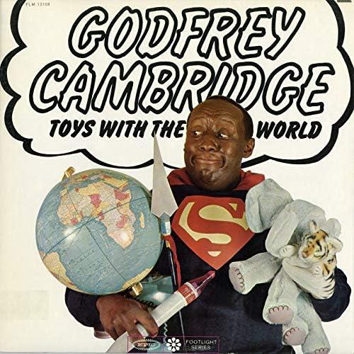 Godfrey Cambridge