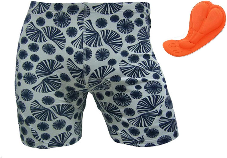 Jaggad Men's Cycling Underwear Shorts 3D Free shipping Padded Bike MTB Genuine