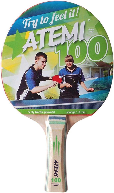 Hobby 100 - Raqueta de Ping Pong